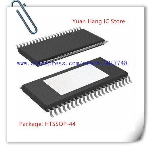NEW 5PCS/LOT TAS5162DDVR TAS5162 HTSSOP-44  IC