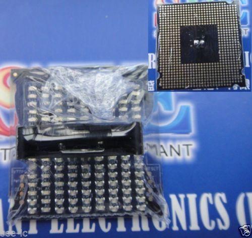 Cpu de escritorio 775 probador del zócalo zócalo de la CPU analizador de carga ficticia falso carga con LED