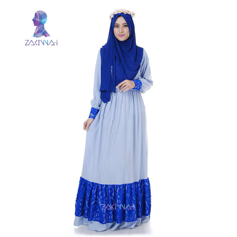 7090a31d368 A004 Maxi Dress dubai Muslim abaya choir robes burqa for women clothes new Women  Dress turkish