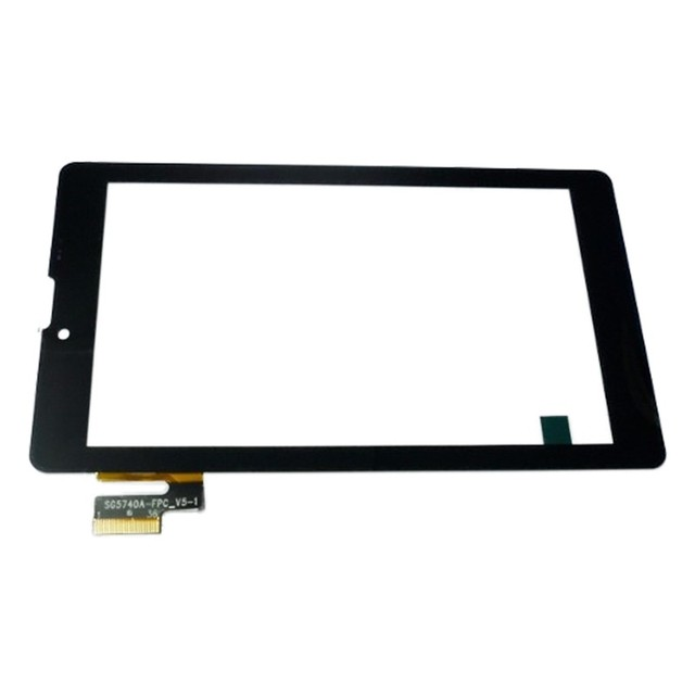 New 7 Inch Touch Screen Digitizer For GoClever Quantum 700M Tablet PC Free Shipping