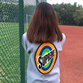 High Quality Mens Womens Skateboards SUP Sweatshirts Male Female Hip Hop Fashion Skateboard SUP Sweatshirts S-XL
