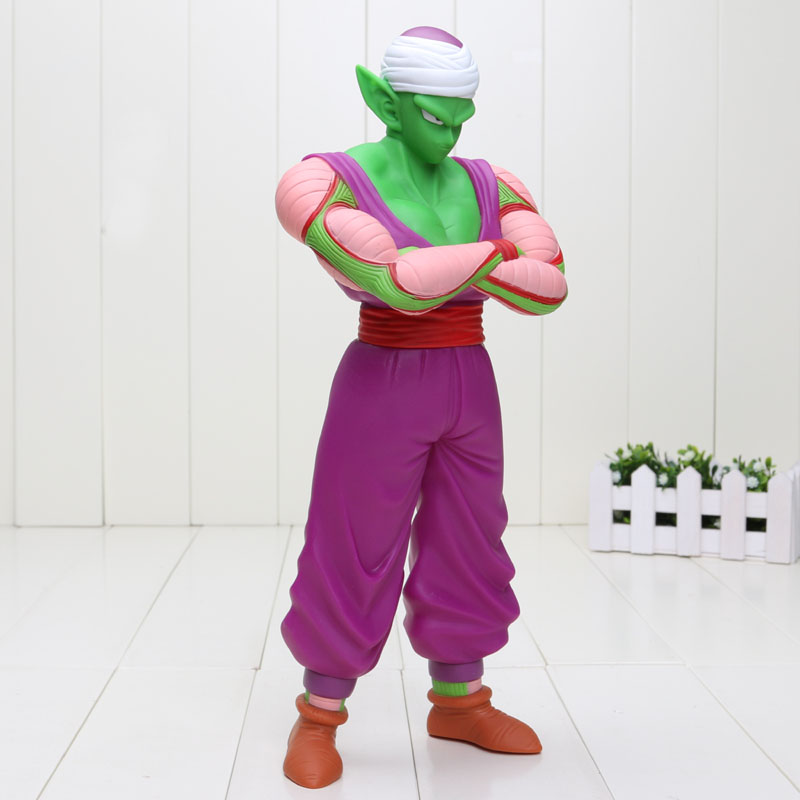 30cm Dragon Ball Z KAI Piccolo PVC Action Figure Model Toy Dragon Ball Z figure cmt instock dragon ball z action figure tp time patroller xenoverse edition s h figuart