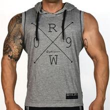 Cotton Clothing Bodybuilding