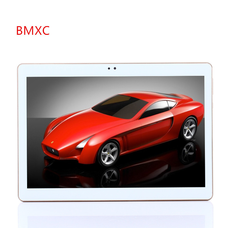 Prix pour 10 pouce MTK8752 Octa base Tablet PC smartphone 1280x800 HD 4 GB RAM 32 GB ROM Wifi 3G WCDMA Mini android 5.1 GPS FM tablet + Cadeaux