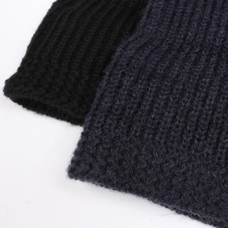 Bronson Wool Knit Tight Fitting Watch Cap In Skullies Beanies From