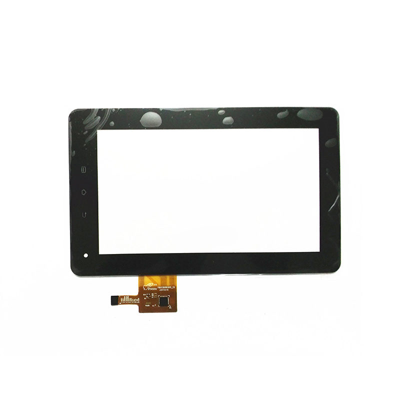 New 7 Inch Digitizer Front Touch Screen Glass For Kurio CL1100 Tablet Digitizer ...