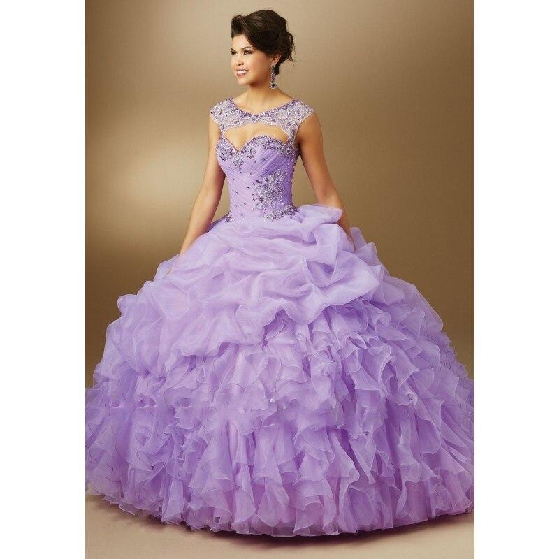 Popular Lavender Sweet 16 Dress-Buy Cheap Lavender Sweet 16 Dress ...