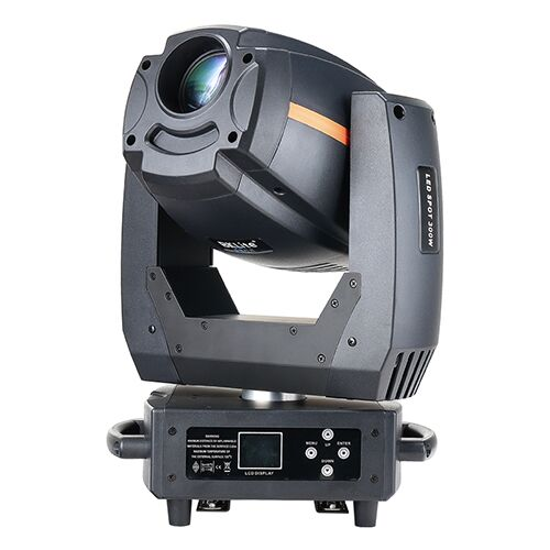 2pcs/lot led pattern light 300W led moving head wash spot gobo light for night culb with fly case