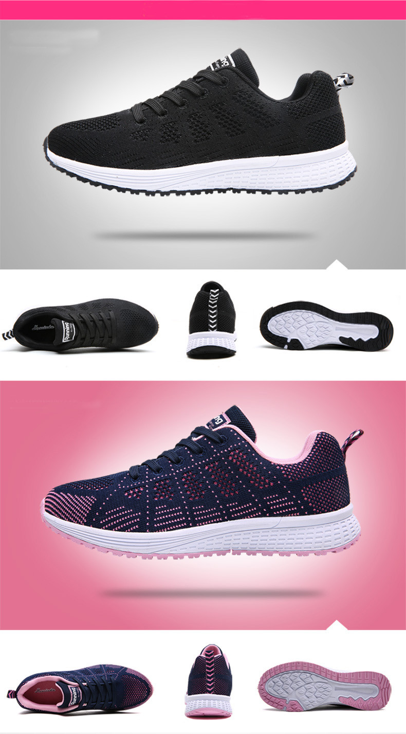 Air Cushion Original Breathable Sneakers Women Summer Springs Athletic Outdoor Sports Entertainment Shoes Women Running Shoes 13