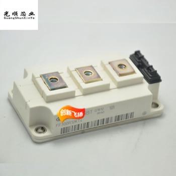 FD300R12KE3  300A1200V