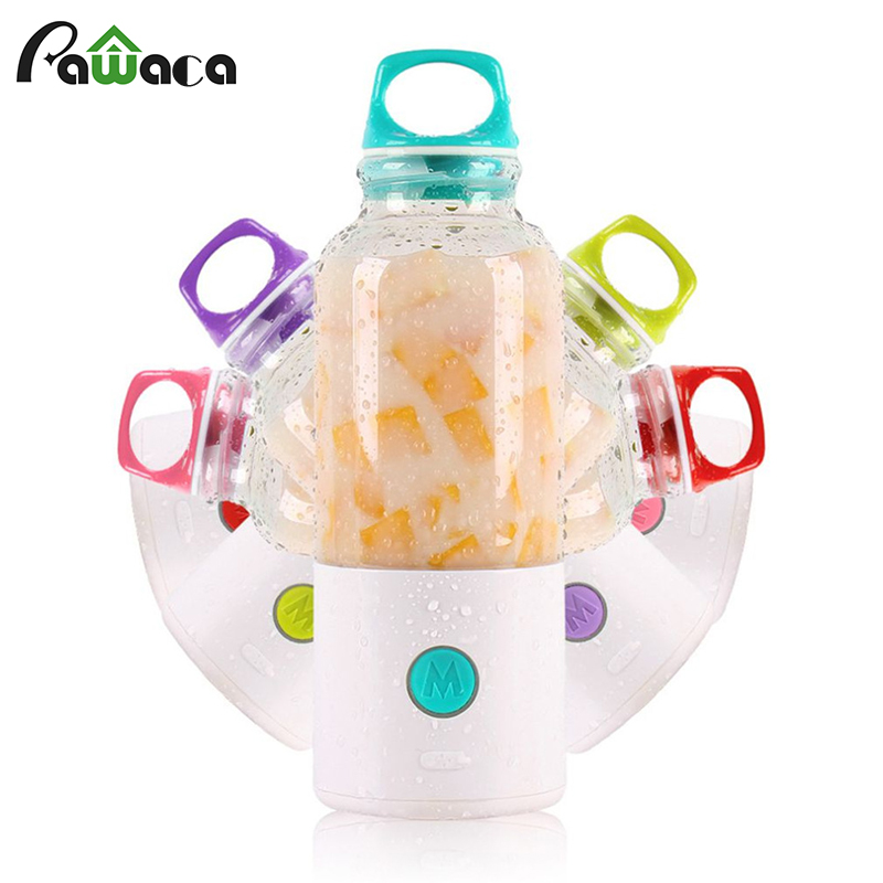 Travel out door cups 700ml USB Electric Fruit Juicer Handheld Blender Rechargeable Mini Portable Juice Cup