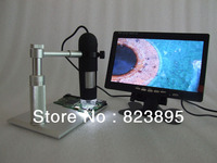 aluminium alloy bracket AV 800X HD digtal microscope(included 7