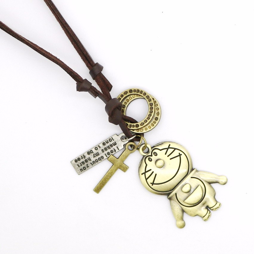 I Feel About You Necklace
