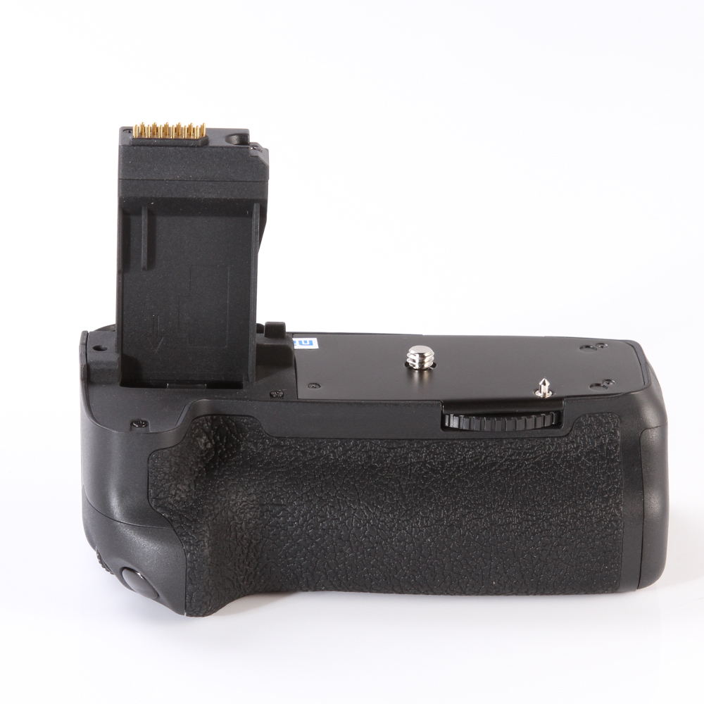 Battery Grip + Wireless Remote Control for Canon 750D 760D T6i T6s DSLR BG-E18 meike mk d750 battery grip pack for nikon d750 dslr camera replacement mb d16 as en el15 battery