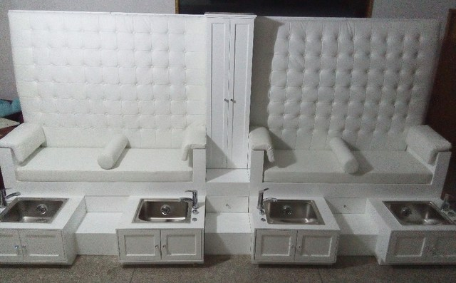 luxury used pedicure chairs-in massage & relaxation from beauty