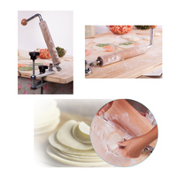Kitchen Wooden Rolling Pin Dough Roller Baking Stick Wooden Rolling Pin Baking Tool Non Stick Cake Tools Z30