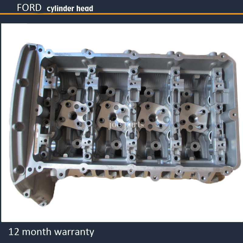 Ford 4 6 Cylinder Head Replacement: Duratorq ZSD 424 H9FA Cylinder Head For FORD Transit 2