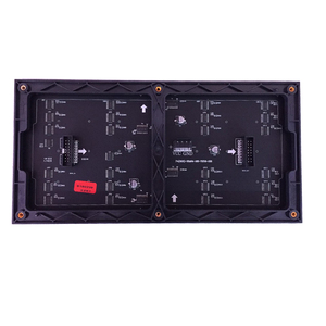 Image 1 - P4 מקורה צבע מלא led תצוגת לוח, 64*32 פיקסל, 256mm * 128mm גודל, 1/16 סריקה, smd 3 ב 1,4mm rgb לוח, p4 led מודול