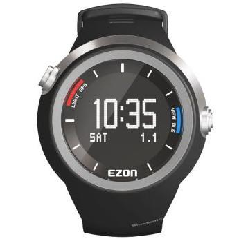 ezon watch G2A01 Professional outdoor running jogging GPS smart wristwatch sports watches цена и фото