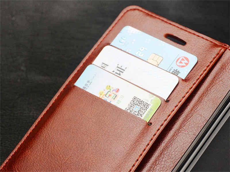 Dla Xiaomi Redmi 1 S czerwony ryż przypadku 4.7 cal portfel tylna obudowa z ekologicznej skóry telefon obudowa do Xiaomi Redmi 1 S 1 S etui z klapką