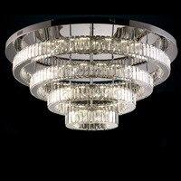 Schlafzimmer wohnzimmer lampe FÜHRTE Kristall Licht Kronleuchter Restaurant k9 kristall lichter|Kronleuchter|Licht & Beleuchtung -