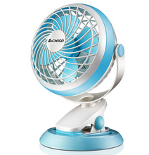 3W clip ceiling and table fan 3 in 1 mini electric fan USB power