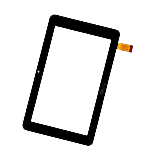 KURIO 7 IN C13000 Tablet digitizer kurio 7S digitizer front touch screen glass ...