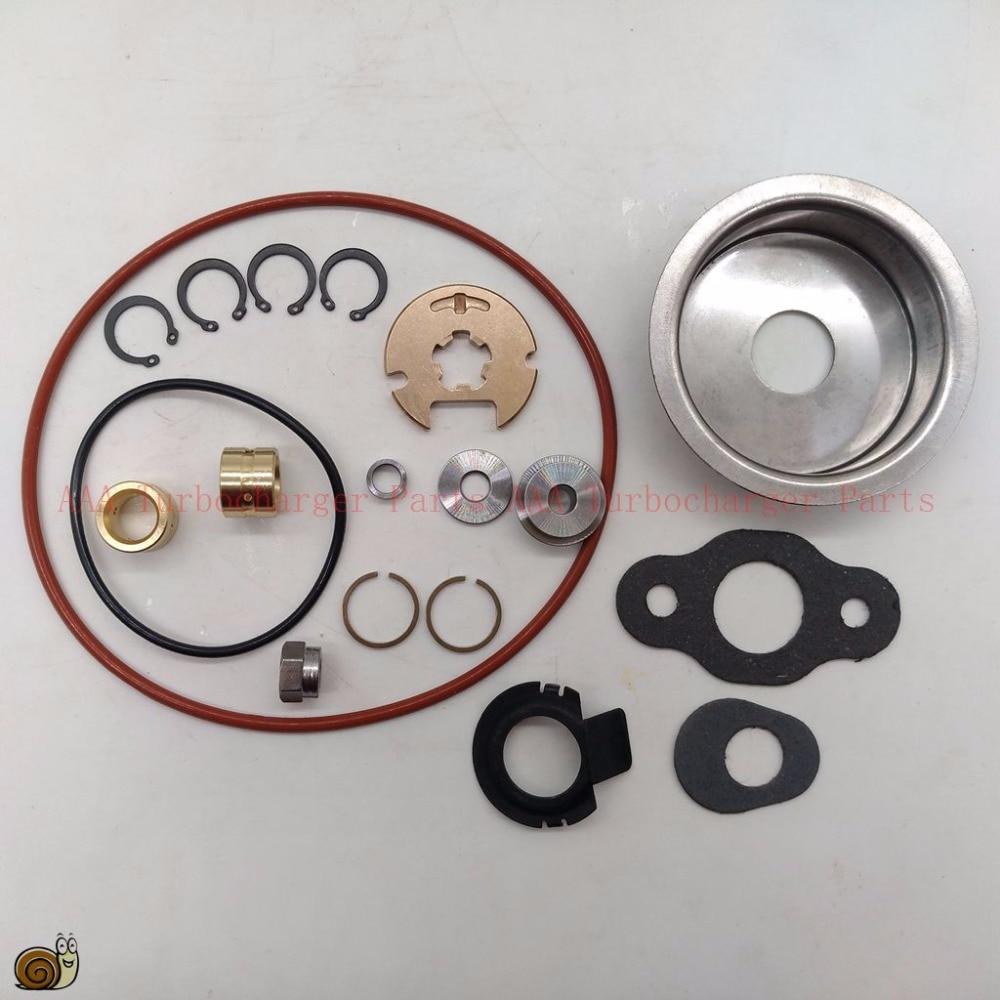 цена на KKK K16/K14 Turbo parts repair kits/rebuild kits supplier AAA Turbocharger parts