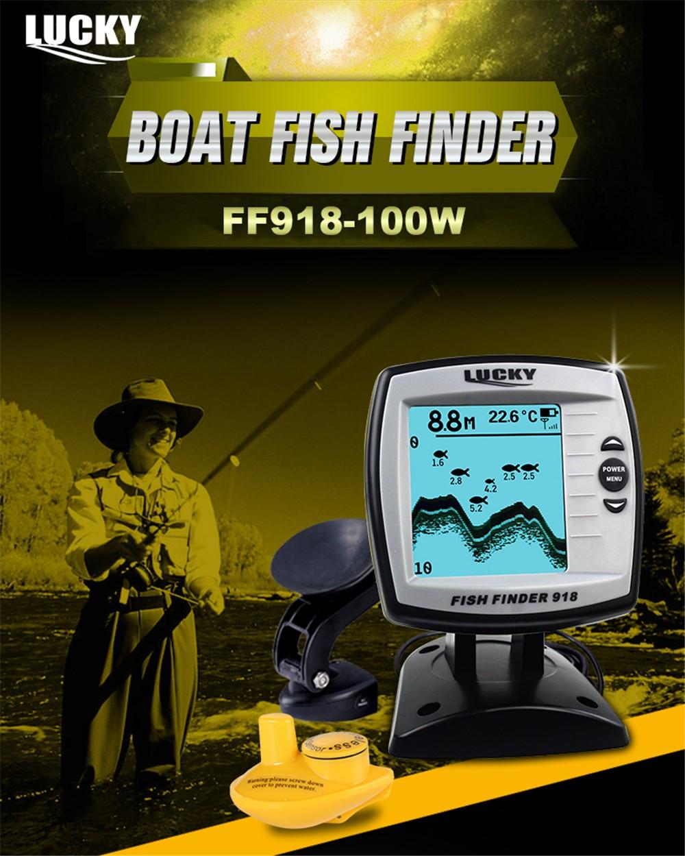 FF918-100W fish finder_01