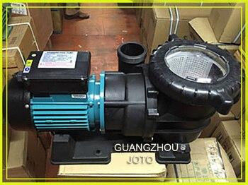 "STP75 Single Stage220V Hot sell Horizontal Marine SeaWater Pump Fish Pond Pump Pool Pump 2"" 0.55kw 0.75hp For Water Circulation"