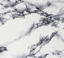 Black and White Marble Vinyl Contact Paper Shelf Drawer Liner Peel Stick papel contact kitchen vinyl wallpaper kef q200c white vinyl