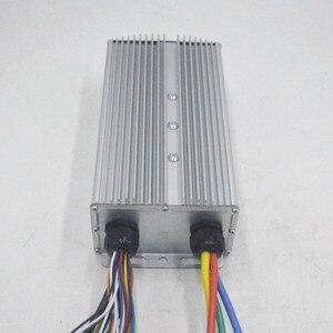 Image 3 - 48 V 60 V 72 V 3000 ワットブラシレスコントローラ 60A 24 Mosfet ため BLDC モーター電動自転車/電動自転車 /三輪車/オートバイ