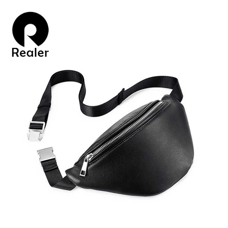 e17a8ba2c75 LOVEVOOK fanny pack for women waist bag female belt bag sport ...