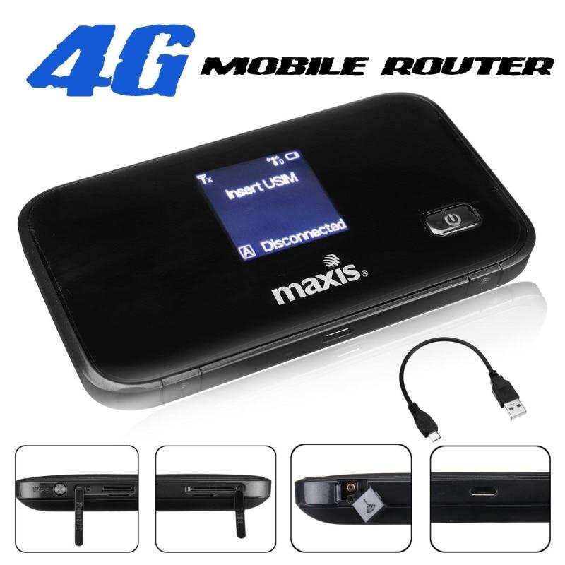 4G-3G-LTE-FDD-WIFI-B1-B3-Wireless-Mobile-Hotspot-Router-Modem-150Mbps-Unlocked