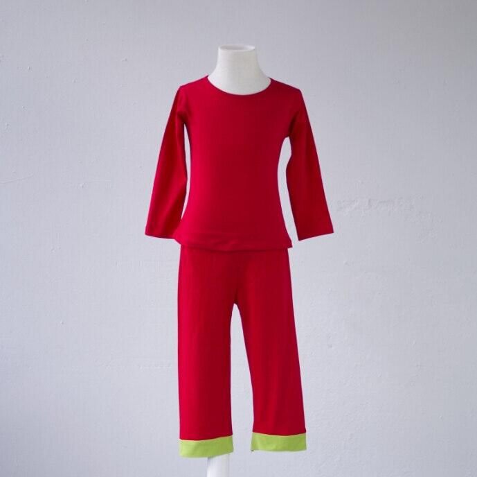 4c63052a3d2d Children solid triple multi color girls new models baby boy ...