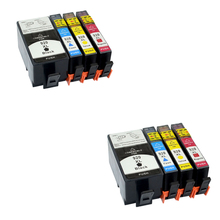 LuoCai Compatible ink cartridges For HP920 For HP 920 XL OfficeJet 6000 6500 6500 6500A /7000/7500/7500A Printer 902XL cartridge все цены