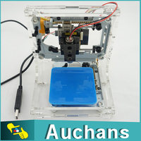 2014 Whole New 500MW Mini DIY Laser Engraving Machine Carving Seals Mobile Phone Shell