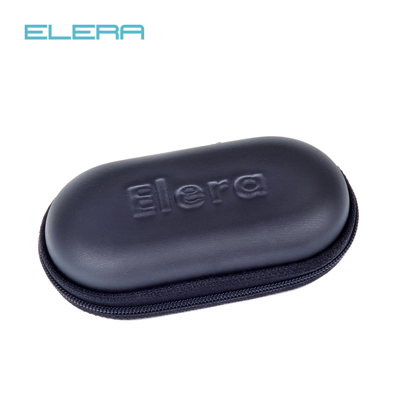 ELERA 10pcs/lot Free Shipping Finger Pulse Oximeter Small Carrying Case, Portable Pouch free shipping 10pcs ba6853fs