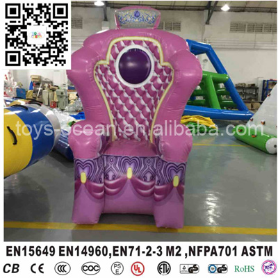 Popular Inflatable King Chair-Buy Cheap Inflatable King ...