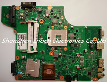 For Toshiba Satellite L537,L538 Laptop Motherboard V000175220 HM55 Integrated 6050A2264201-MB-A02