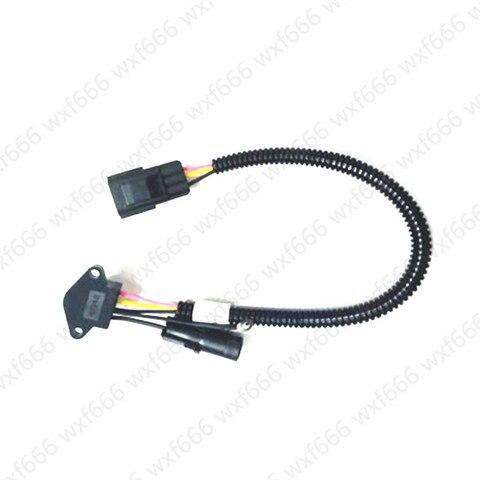 carro do filtro de oleo do motor diesel sensor de linha de interface lan dro