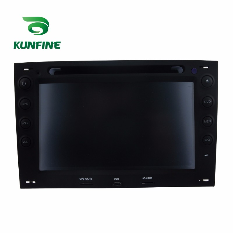 Car DVD GPS Navigation player for Renault Megane 2003-2010 B