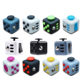 Generic Fidget Cube Relieves Stress Anxiety Attention Toy Children Toy Adults Fun Stress Relief Cubes