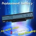 JIGU Замена Аккумулятор для ACER Packard Bell EasyNote TJ71 TJ72 TJ73 TJ74 TJ75 TJ76 TJ77 TJ78 TR81 TR82 TR83 TR85 TR86 TR87