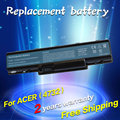 JIGU Replacement Battery for ACER Packard Bell EasyNote TJ71 TJ72 TJ73 TJ74 TJ75 TJ76 TJ77 TJ78 TR81 TR82 TR83 TR85 TR86 TR87