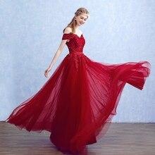 Long Dresses Elegant Lace Party Prom dresses