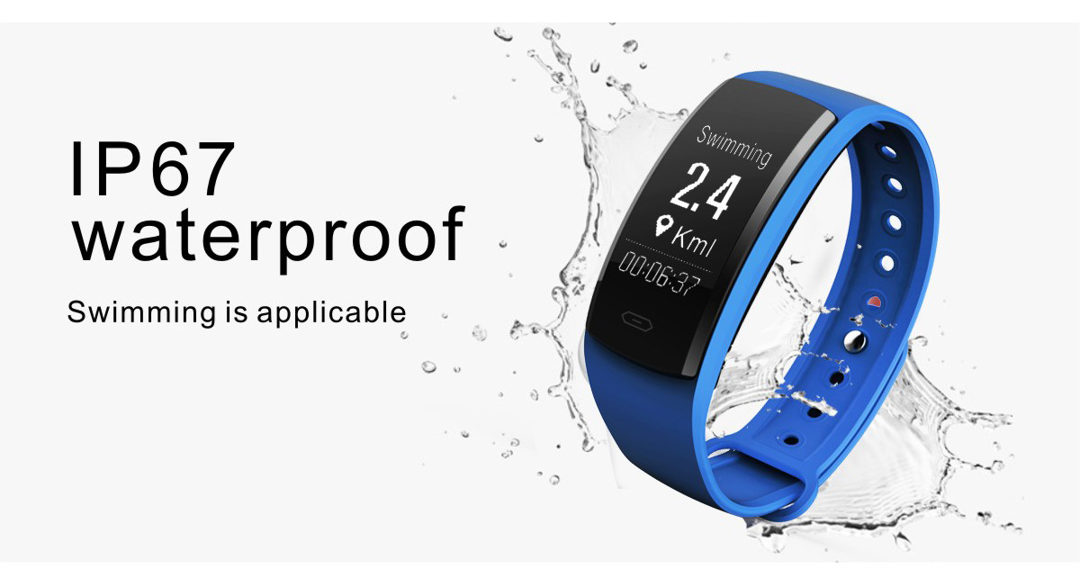 Men's Watches Bangwei Smart Sport Watch Ip67 Waterproof Large Dial Blood Oxygen Heart Rate Monitor Calorie Information Reminder Fitness Watch Relieving Rheumatism Digital Watches