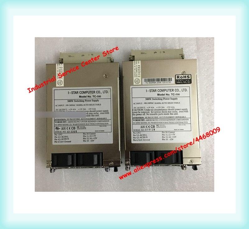 TC 500 TC 500R8A 500W device module power supply