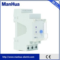 Manhua 2017 New Product Low Voltage Automatic Street Light Timer Control Switch