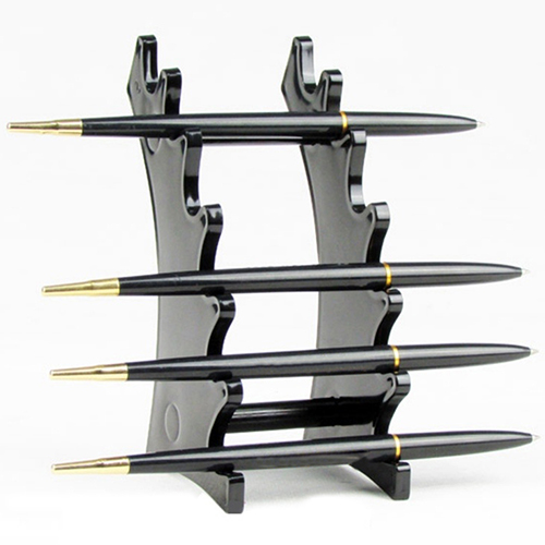 Women Makeup Pen Pencils Display Frame Blusher Brush Holder Stationery Stand Rack Makeup Tools Brush Holder Dropshipping